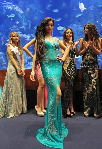 Boda Rebe Gipsy : Miss gitana euskadi diariovasco foto de