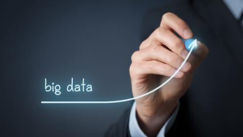 Máster Fundamentals en Big Data