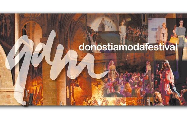 Entradas para los desfiles de Donostia Moda Festival