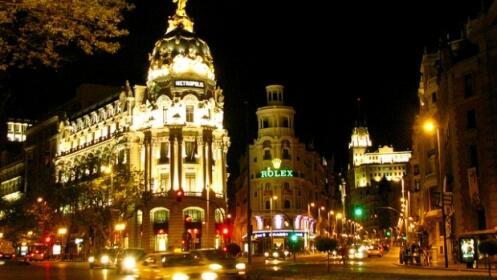 Circuito Madrid y alrededores durante 7 días / 6 noches