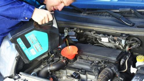 Revisa tu vehículo antes de las vacaciones
