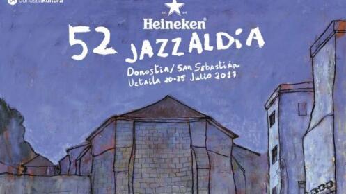 Entradas para el Heineken Jazzaldia