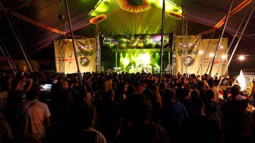 Entradas para Expogrow en Ficoba con opción a festival
