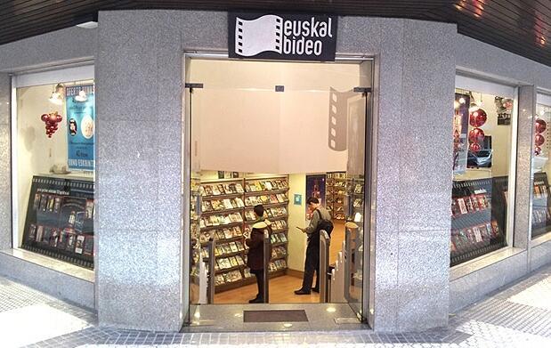 Cine en casa, a un euro la película