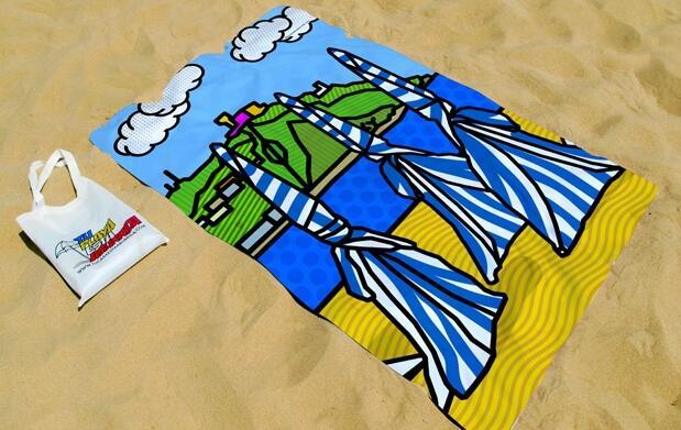 ¿Tu playa está aburrida? ¡No lo permitas!