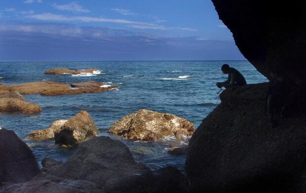 Coast-Trekking en la Costa Asturiana