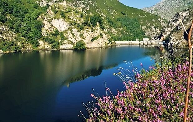 Escapada romántica en Asturias