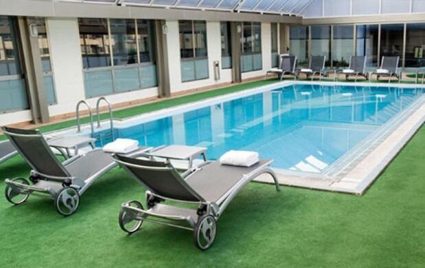 Hotel SH Palace Valencia 5*****