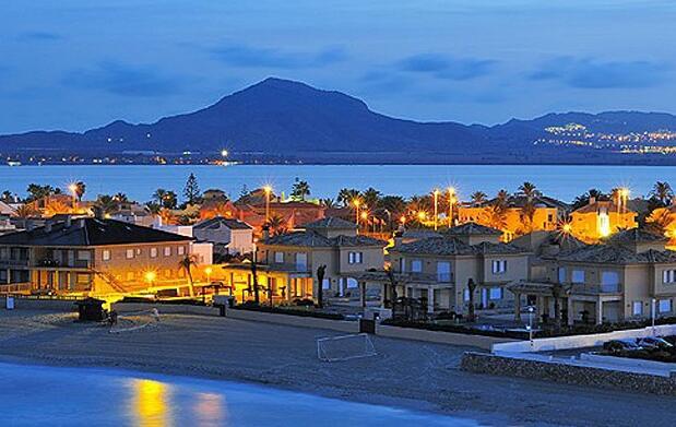 Vacaciones soleadas en Murcia para 2