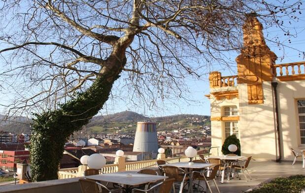 Escapada a Asturias con spa