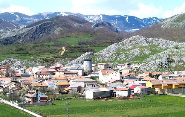 Escapada rural a León