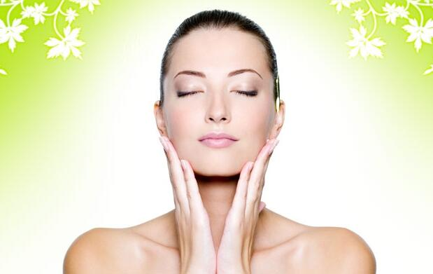 Alta cosmética para cuerpo y cara