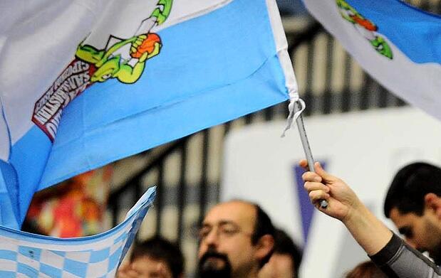 1.000 Banderas del Lagun Aro GBC