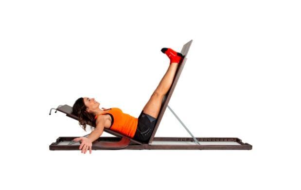 4 sesiones de K-Stretch