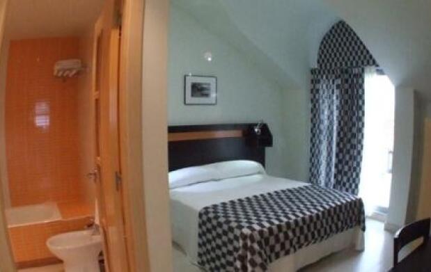 Escapada en hotel la Traina Asturias