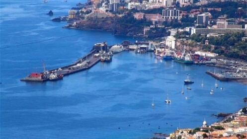 """Viaja a Madeira 8 días - """"Una suave brisa todo el año"""""""