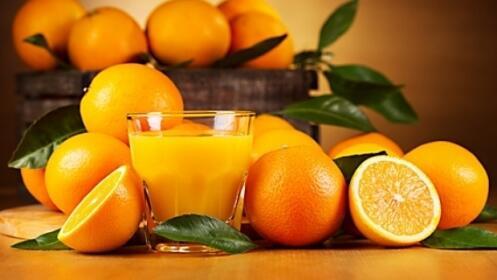 Naranjas Valencia-Late de zumo