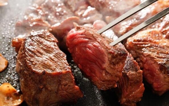 Parrillada de carne ¡ilimitada!