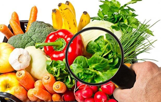 ¿Reaccionas a los alimentos que comes?