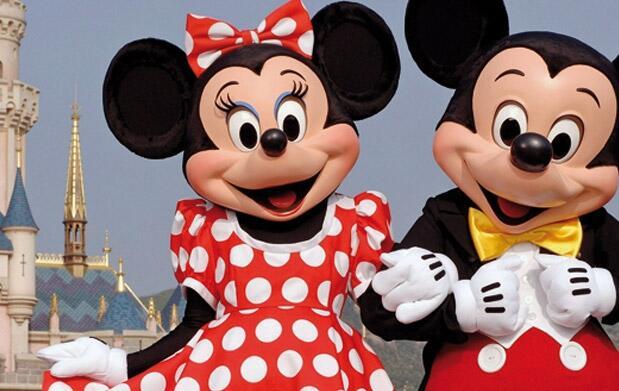 Paris + Disneyland en Semana Santa