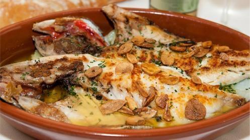 Saborea un menú exquisito en Zarautz