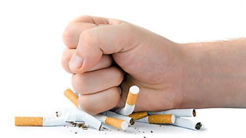 Hipnosis para dejar de fumar y adelgazar.
