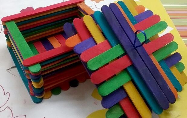 Semana de manualidades para niños y jóvenes+ hamaiketako