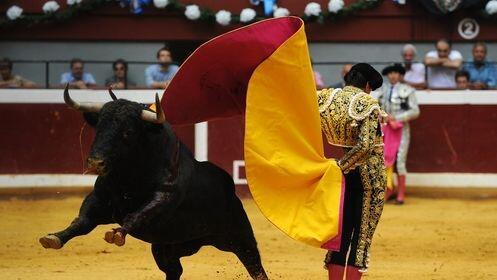 Entradas para los toros en Illumbe el 13 de agosto