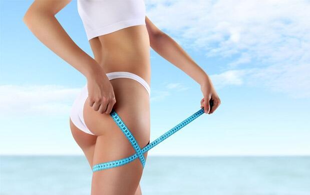 Redefine tu figura, combate la flacidez y la celulitis.