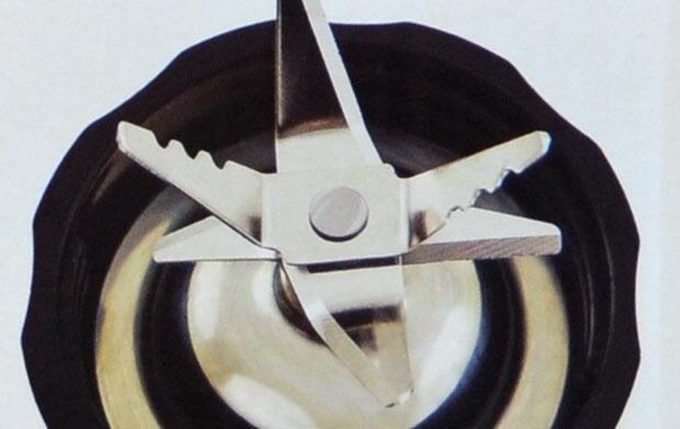 Trituradora Batimatic