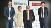 Basque Industry 4.0, Hannover Messe azokan