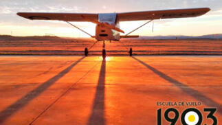 Bautizo aéreo en avión ultraligero en Navarra ¡Incluye vídeo!