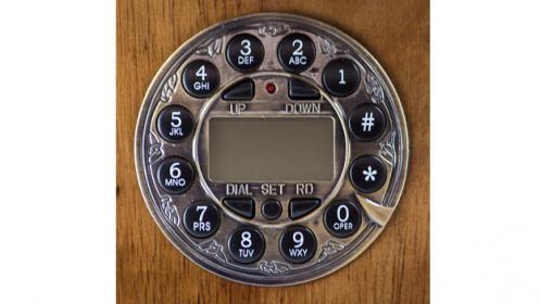 Teléfono Vintage
