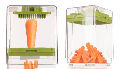 Cortador de Vegetales Chop Magic