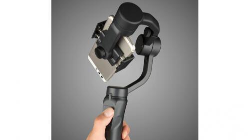 Estabilizador de Vídeos/Gimbal