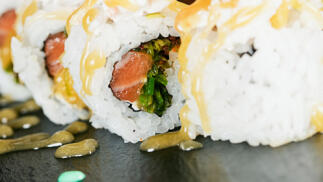 Restaurante KAORI: exquisito menú para 2 personas