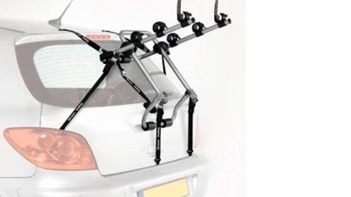 Soporte universal de bicicletas para el coche