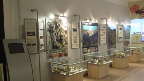 Entradas para el Museo Luberri