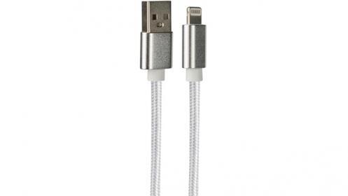 Pack de 3 cables lightning para iPhone