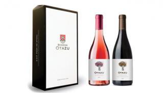 Lote de vinos  Bodegas Otazu