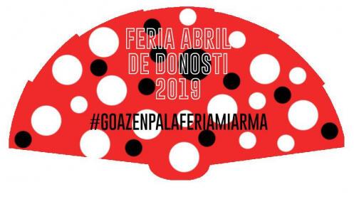"""La """"Feria de Abril"""" llega a Donostia"""