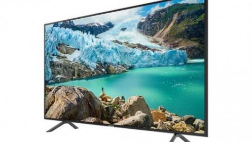 "Samsung UE43RU7175 43"" LED UltraHD 4K"