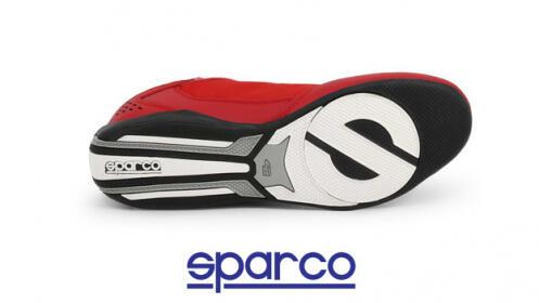 Zapatillas Sparco SP-F5 Rojo
