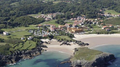 Asturias: 2 noches en AD con paella de marisco