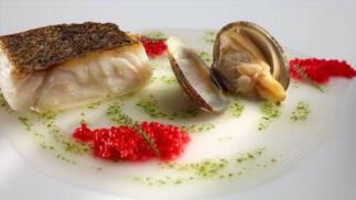 Menú degustación en Bailara Restaurant