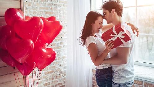 """Pack regalo """"Beauty & Love"""" para San Valentín"""