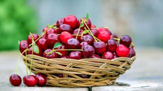 Disfruta de la mejor cesta de fruta de temporada