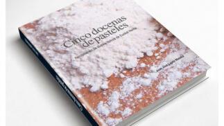 """Libro """"Cinco docenas de pasteles"""""""