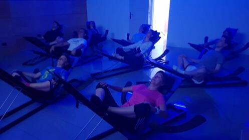 2 clases o 1 mes de reeducación postural en Luzatu Center Igara