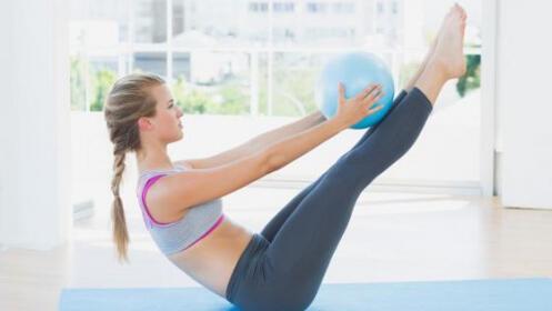 4 clases de Pilates suelo